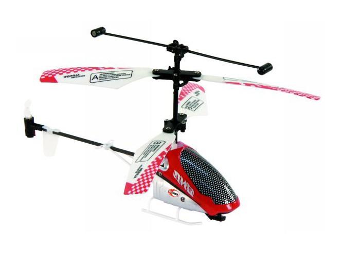 RC-Helicopter Hubschrauber 3-Kanal ferngesteuerter Helikopter McTrack Star-Fly – Bild 1