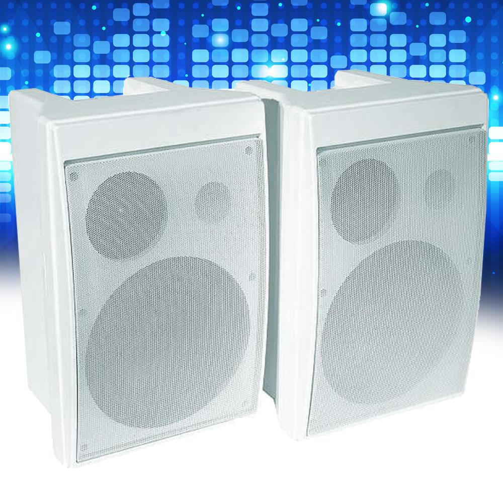 DJ PA 120 Watt Party Disco Monitor Control-900 – Bild 2
