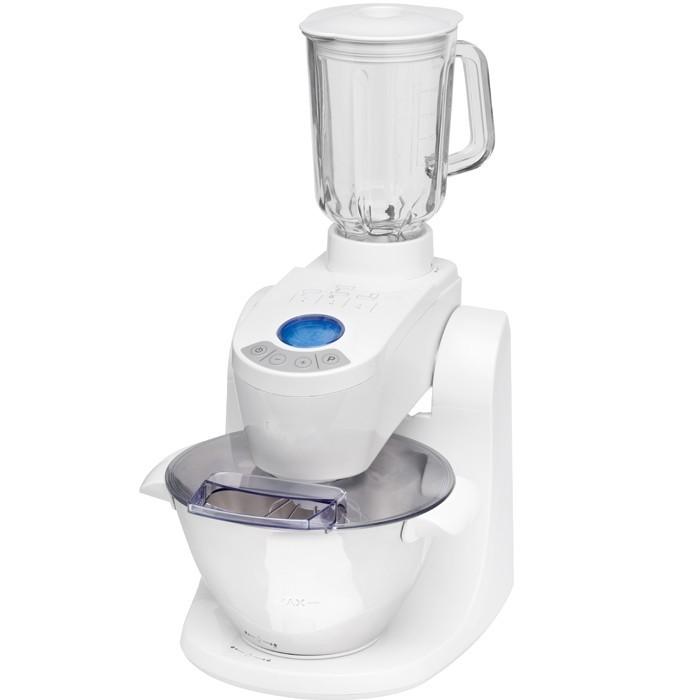 Küchenmaschine Knetmaschine Ice-Crusher Clatronic KM 3354 – Bild 3