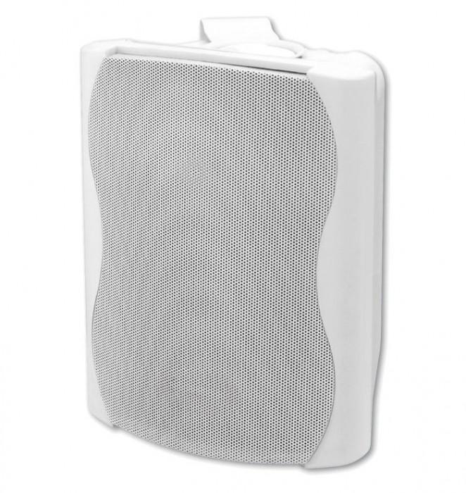 PA-Lautsprecher Omnitronic C-60 11036719 weiß – Bild 2