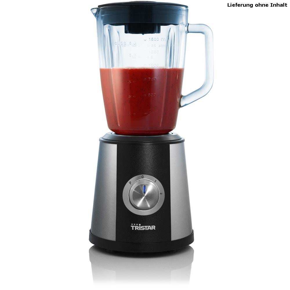 Universal Standmixer Mixer Küchenmixer 500W Tristar BL-4430