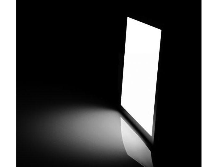 LED-Panel 180 LEDs 300x300mm 6000K weiß McShine LP-3018C – Bild 2