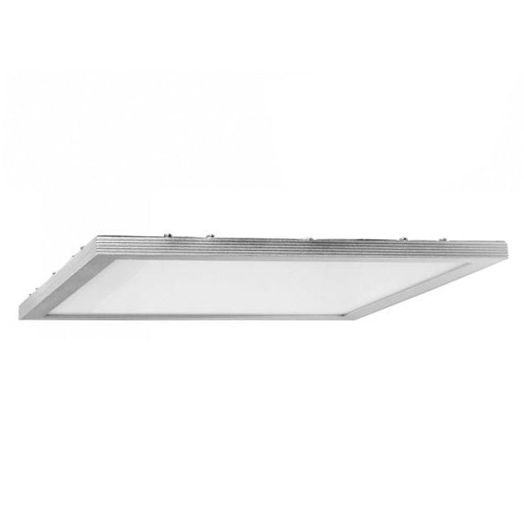Panel DEL 180 LED 300 x 300 mm 6000 Kelvin blanc McShine LP-3018C – Bild 1