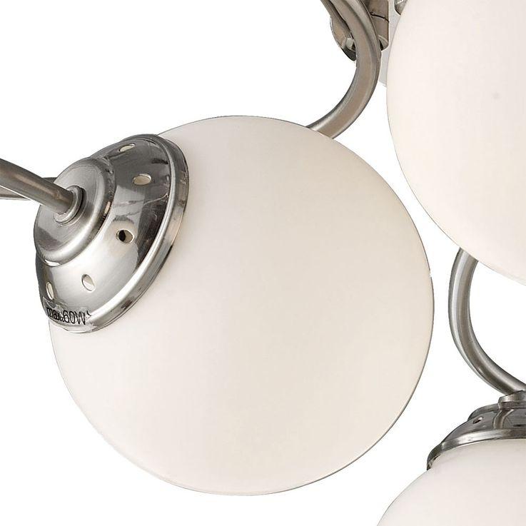 Ceiling light lamp illumination ceiling lamp ESTO CINDY 970101-6 – Bild 8