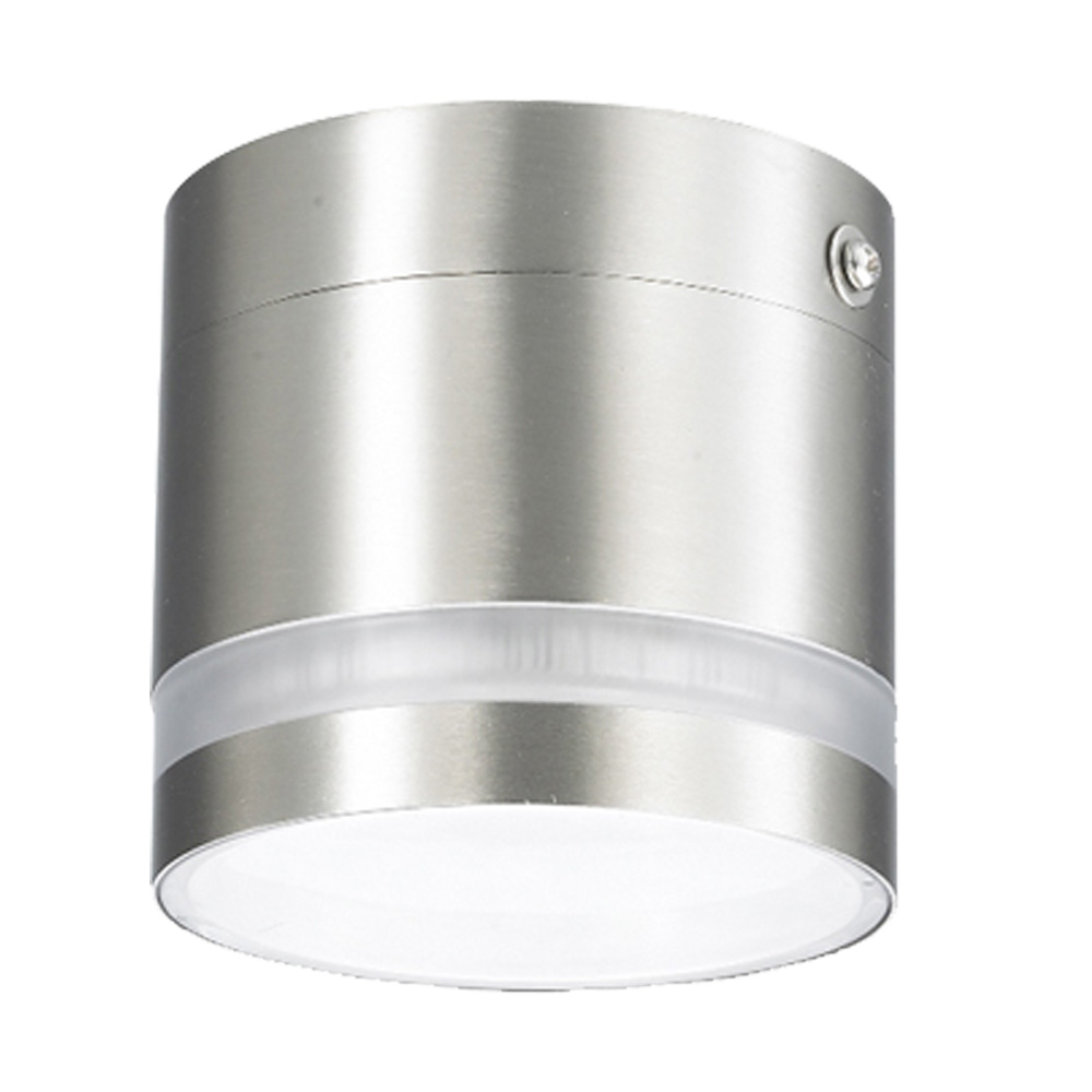 Led Ceiling Lamp Made Of Stainless