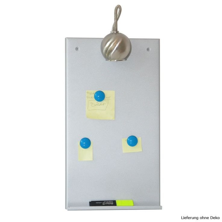 Practical Note Wall Lamp White Board Working Room Reading Lighting  Globo 5618-1W – Bild 1