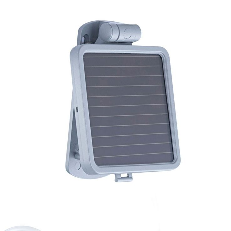 LED solar garden light outdoor motion detector light outdoorlamp gardenlamp Globo 3715S – Bild 7