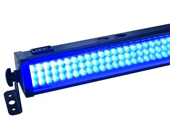 Barre d'éclairage à effet UV Lampe à éclairage disco Lampe d'éclairage de longueur 107,5 cm Eurolite BAR  -252 – Bild 5