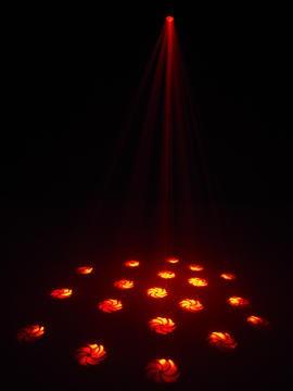 Effet lumineuse éclairage fête discothèque EUROLITE lumière DEL GF-10 51918537 – Bild 6