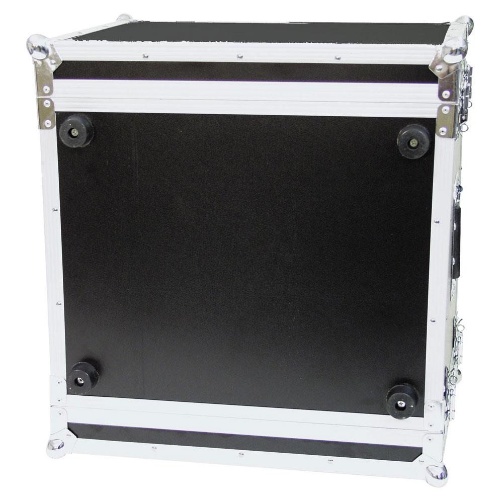 Effekt Rack Gerätehalterung Effektrack CO DD 6HE 38cm – Bild 4