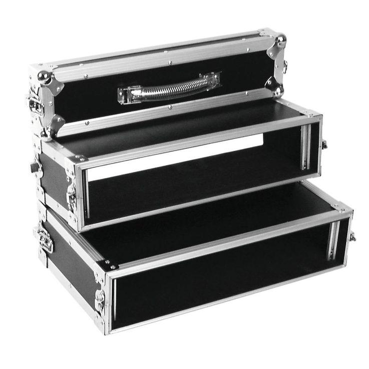 Gerätekoffer Case mit Doppel-CD-Player-Case – Bild 1