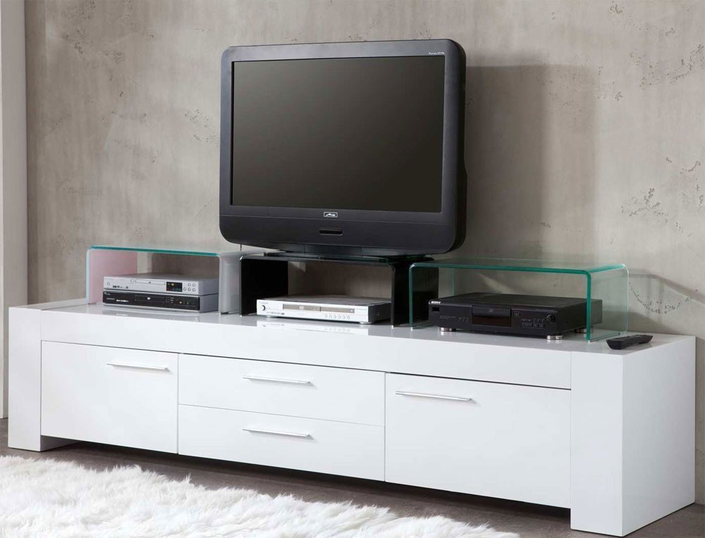 tv schrank aufsatz hagen in modernem design in 3 farben. Black Bedroom Furniture Sets. Home Design Ideas
