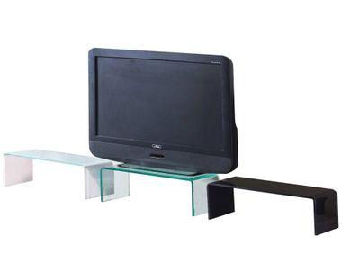 tv schrank aufsatz hagen mit glasplatte und glasaufsatz. Black Bedroom Furniture Sets. Home Design Ideas
