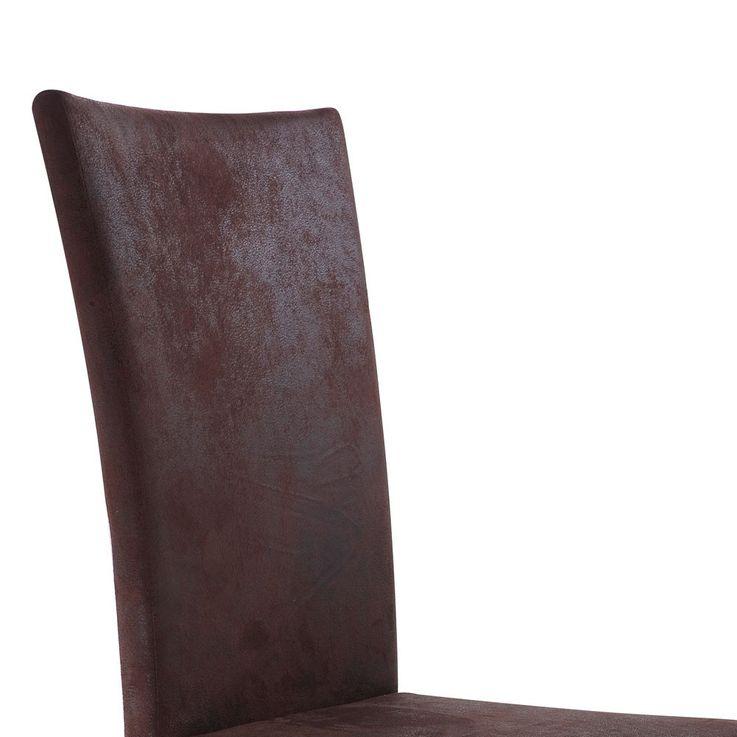 Salle Á manger chaise chaise siège siège espace seat tabouret BHP B412172 Doris – Bild 3