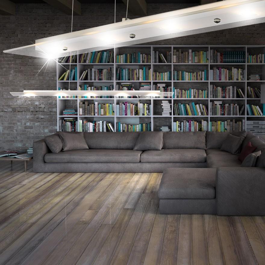led glas design h ngelampe wohnzimmer esszimmer decken lampe tisch h nge leuchte ebay. Black Bedroom Furniture Sets. Home Design Ideas