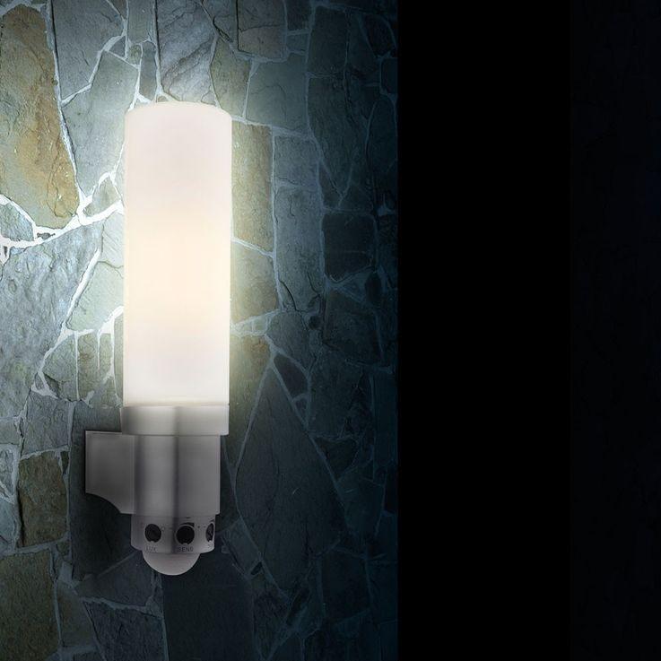 Outdoor light outdoor wall light lamp motion sensor luminaire bulb outdoor lighting Globo HYPNOS 32207 – Bild 11