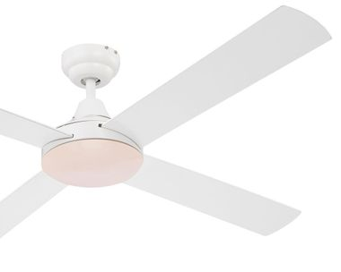Ceiling ventilator with wall switch cooling fan wind machine fan Globo DARIA 0338 – Bild 7