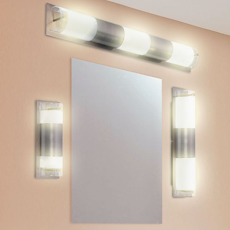 Bathroom light Bathrooms mirror bulb wall light wall lamp luminaire Rábalux Periodic classic 580_var – Bild 2