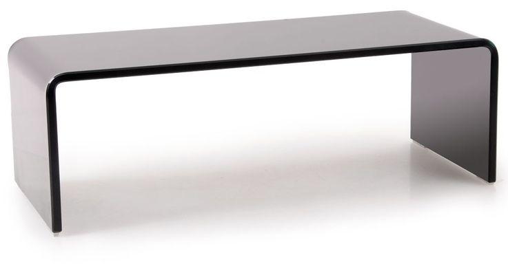 Glasaufsatz HAGEN mit 12 mm Stärke ohne Klebestellen – Bild 1