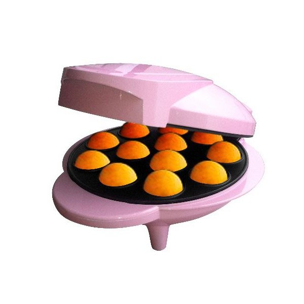 Popcake Maker non-stick heating plates Waves PCM-105820.3 – Bild 3