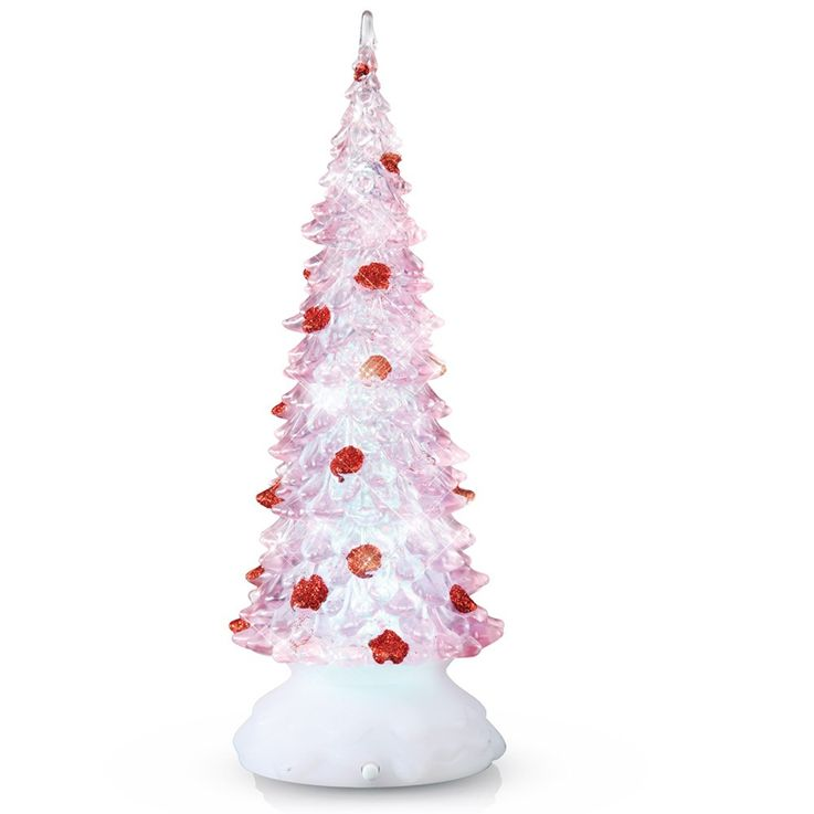 Christmas Tree Table Lamp Christmas Light Decoration X-Tree LED Christmas Decoration  Esto 900403 – Bild 1