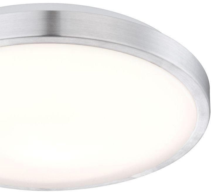 LED 22W Deckenlampe Deckenleuchte Deckenbeleuchtung  Lampe Leuchte Globo ROBYN 41687 – Bild 5