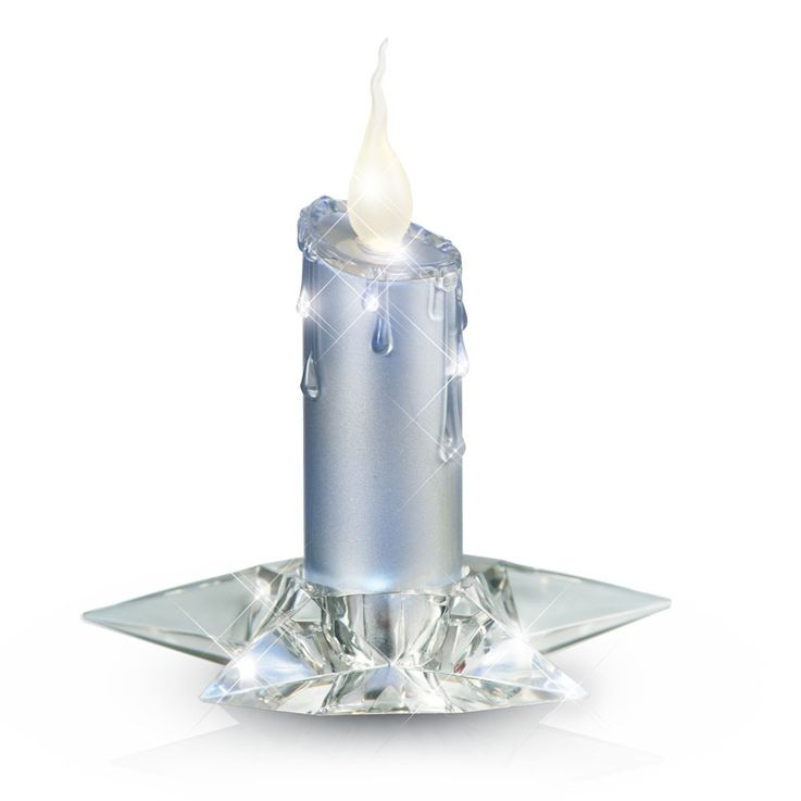 Christmas decoration LED Christmas lights candles XMAS Winter Candle variation – Bild 14