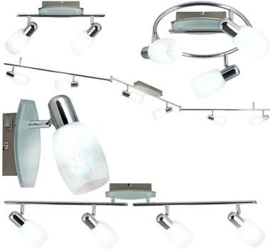 beleuchtungsserie von wand und deckenleuchten exortis. Black Bedroom Furniture Sets. Home Design Ideas