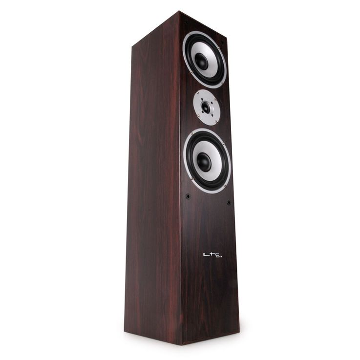 Hifi Home Theater Floorstanding Speakers Speakers 500W PAIR 3-Way Bass  Boxes L766  -WA – Bild 3