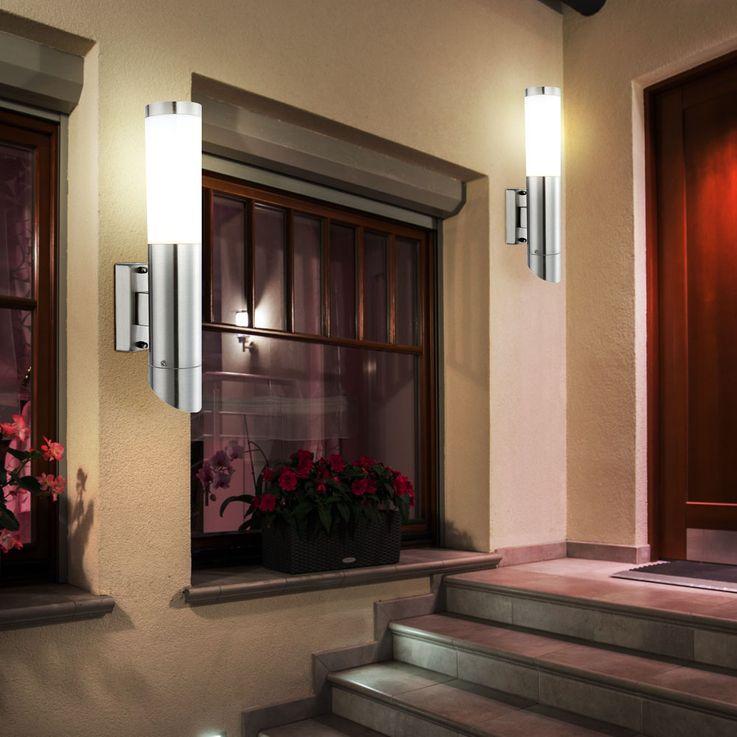 Outdoor lamp light lighting garden wall terrace Globo DACIA 31578 – Bild 4
