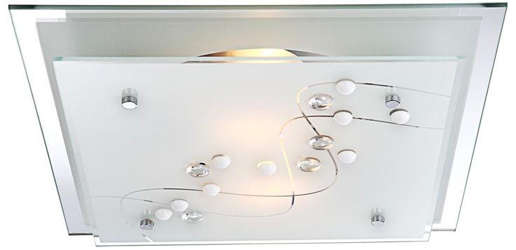 Ceiling light ceiling lighting ceiling lamp lighting lamp lamp light Globo Ballerina 48092-2 – Bild 6