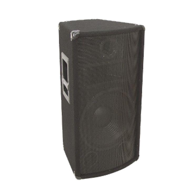 3-Wege-Box 700W Full-Range Box Omnitronic TX-1220 – Bild 1