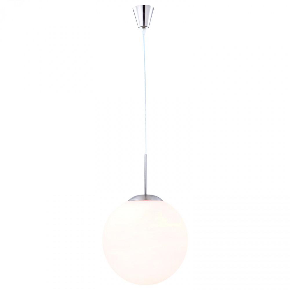LED Pendellampe Farbwechsler 7 W Schlafzimmer Glas E27 Beleuchtung DxH 20x180 cm