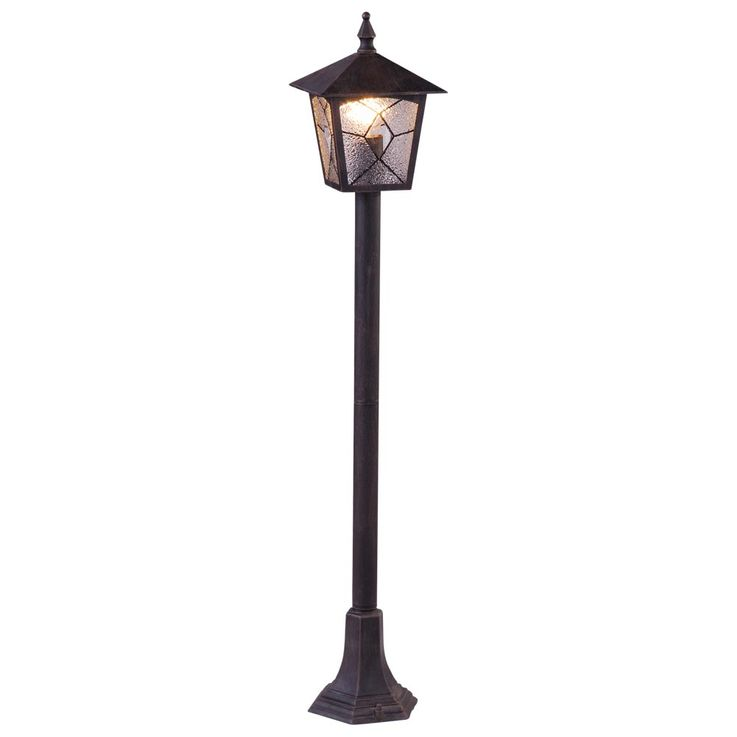 Outdoor lamp floor lamp stand lamp lighting IP44 Globo Atlanta 3128 – Bild 1