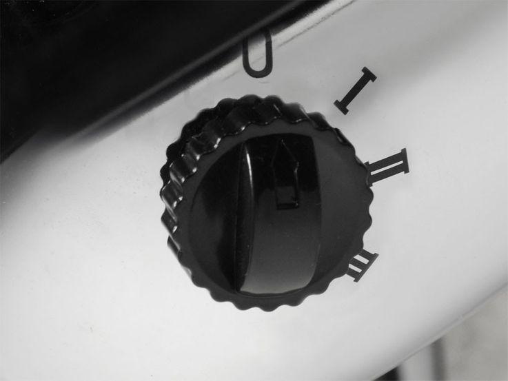 Standventilator Raumkühler Stehventilator höhenverstellbar Tristar VE-5952 – Bild 5