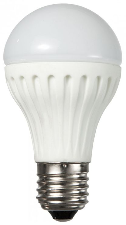5 Watt LED Bulb E27 Warm White 360 lm ESTO 89533 – Bild 1