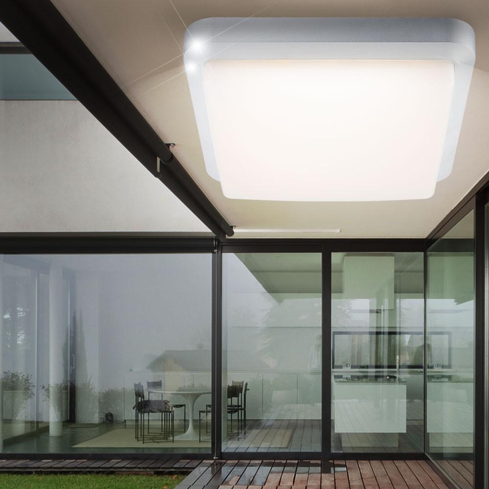 design led au enleuchte f r den au enbereich lampen m bel au enleuchten deckenbeleuchtung. Black Bedroom Furniture Sets. Home Design Ideas