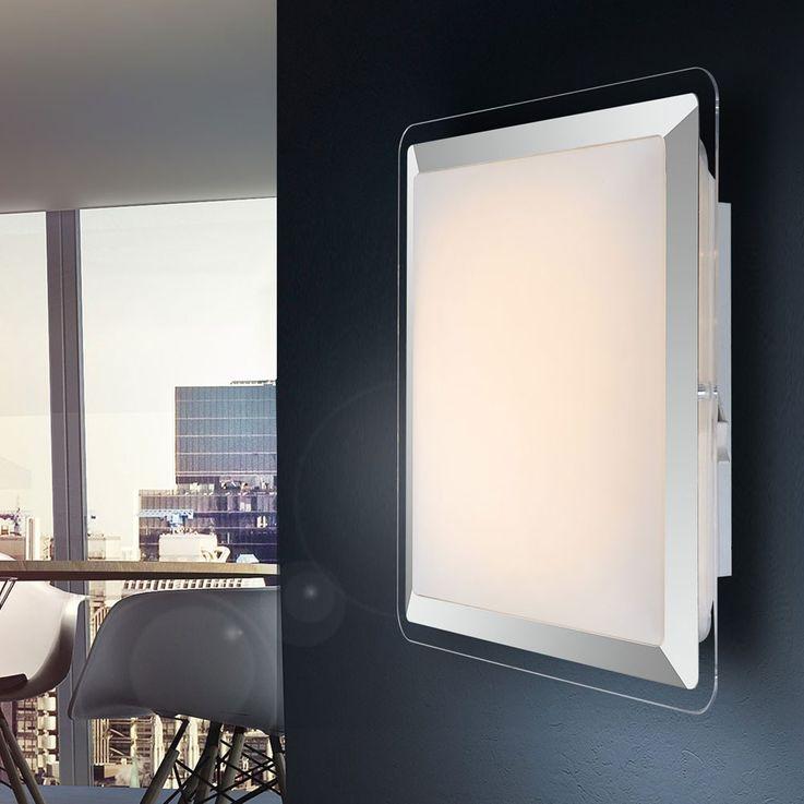Éclairage plafonnier DEL 12 watts couloir luminaire plafond lampe Globo 41612 – Bild 7
