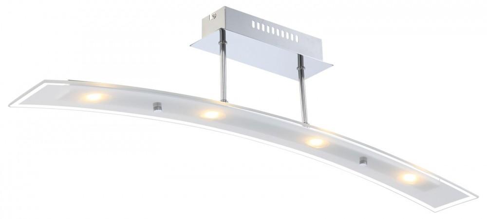 Emejing Led Lampe Küche Pictures - Kosherelsalvador.com ...