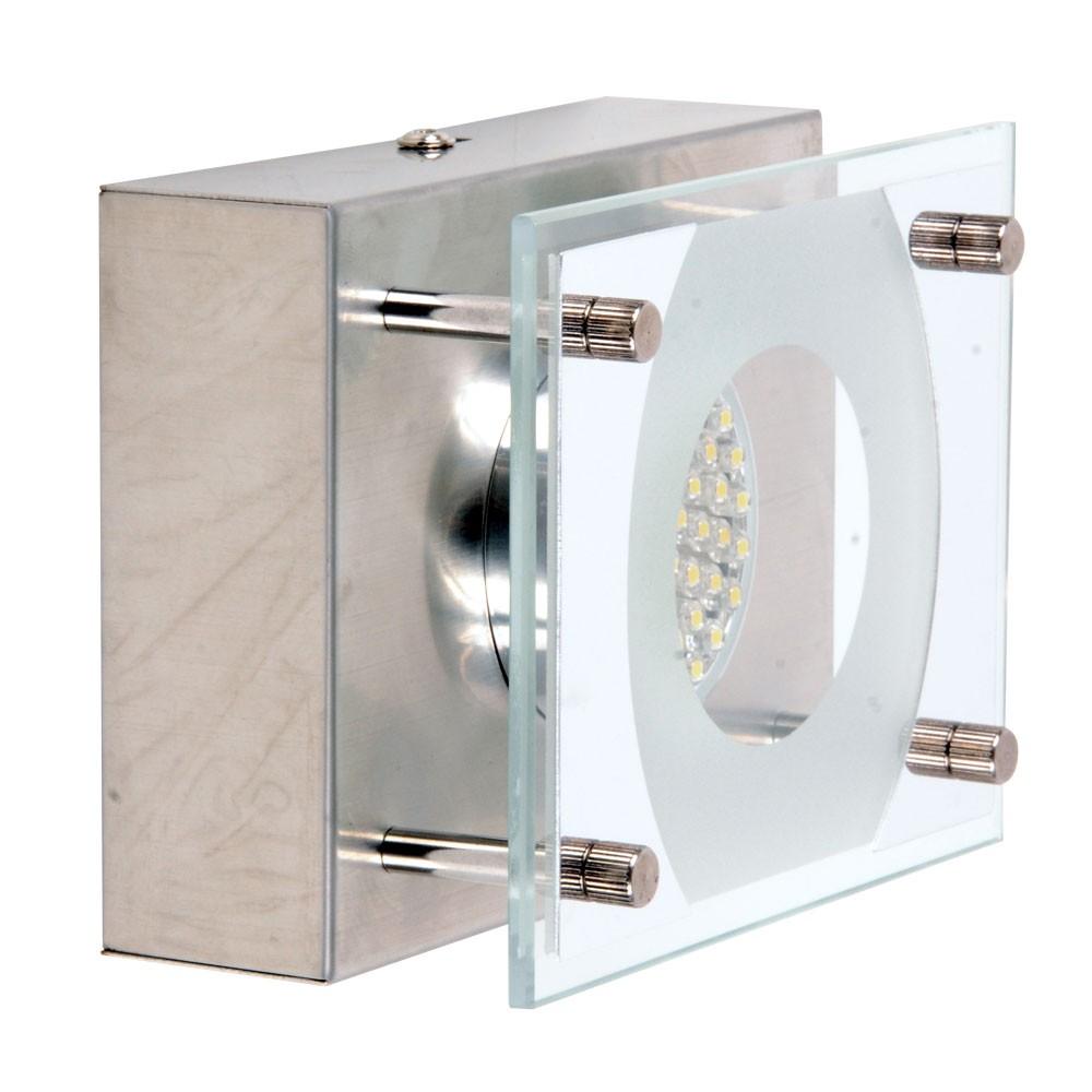 led wand deckenlampen variante frisco inkl leuchtmittel unsichtbar lampen m bel. Black Bedroom Furniture Sets. Home Design Ideas