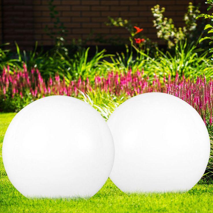 Elegante LED Außenlampe mit 5 m Zuleitung REVOLUTION – Bild 7