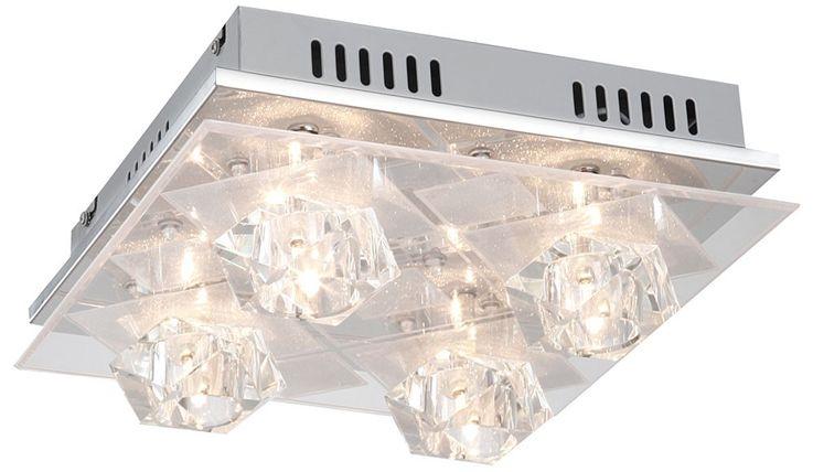 LED Deckenbeleuchtung mit Stufenschalter PATRON – Bild 3
