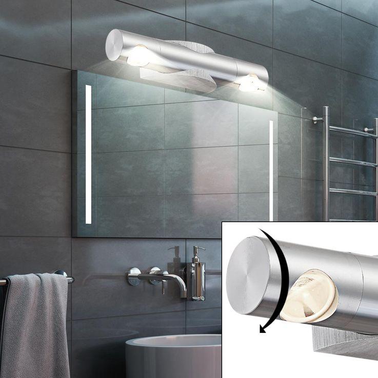 Elegante Wandlampe in exklusivem Design SMOKEY – Bild 2