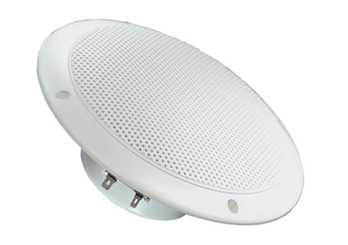 Weatherproof outdoor music system 4 x external speaker amplifier AUX Gastro-3 – Bild 5
