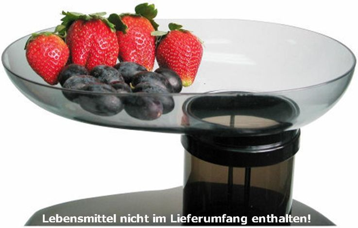Set of 4 Lentz filling tray for Juice King 600 + 800 and ES 3, 4, 5 – Bild 2