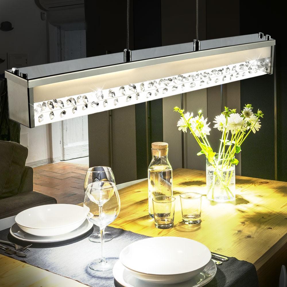 design led pendelleuchte f r den wohnraum doriana lampen m bel innenleuchten h ngeleuchten. Black Bedroom Furniture Sets. Home Design Ideas