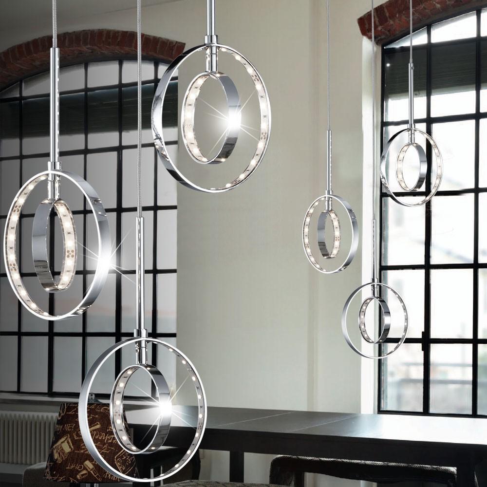pendelleuchte mit led f r ihre vier w nde prater lampen m bel r ume wohnzimmer. Black Bedroom Furniture Sets. Home Design Ideas