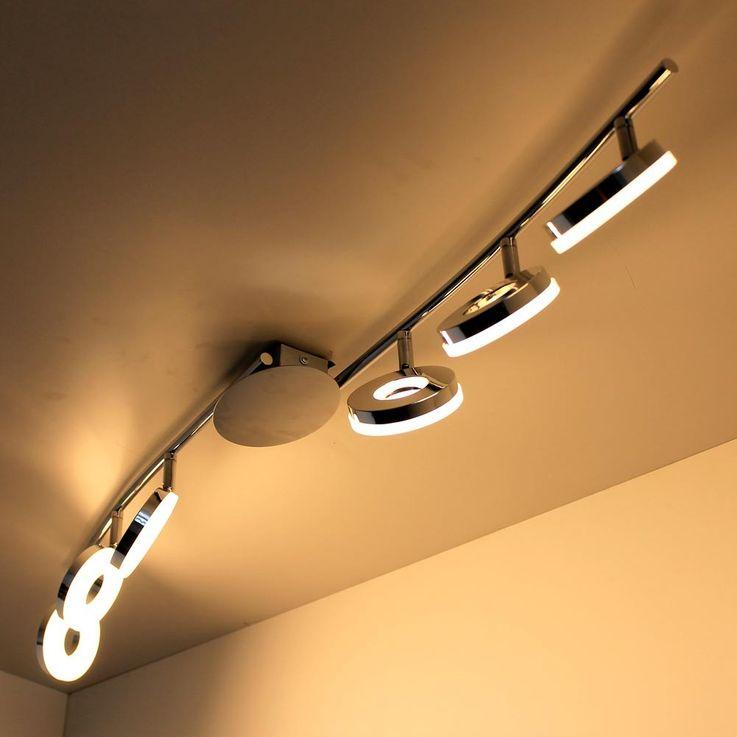 LED Deckenlampe im eleganten Design RENNES – Bild 10