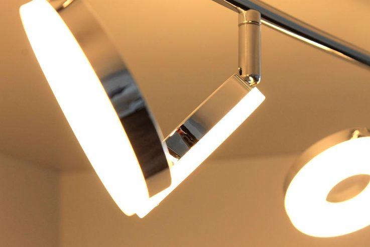 LED Deckenlampe im eleganten Design RENNES – Bild 4