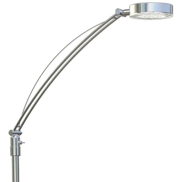 7 Watt LED floor lamp floor lamps lighting ball room light modern Esto Leda 9722032 – Bild 4